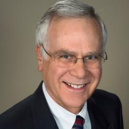 Stephen Mastrofski