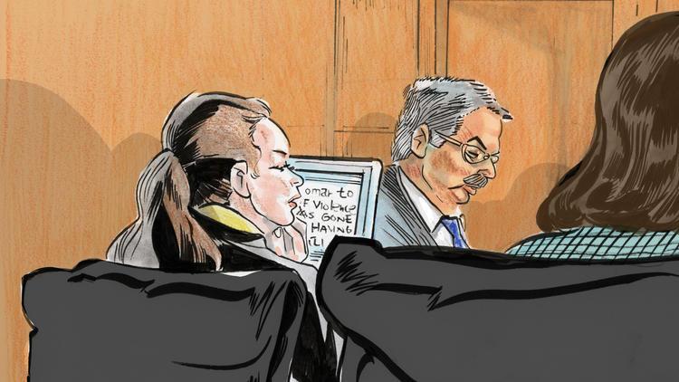 Noor Salman verdict reignites criticism of FBI's recording policy