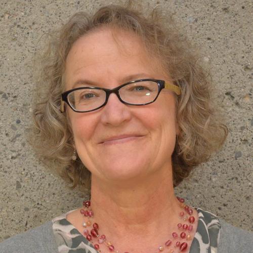 Mary Stohr