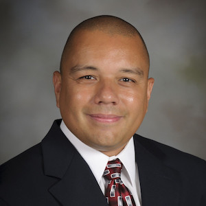 Anthony Peguero, CLAHS faculty