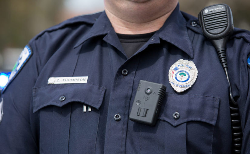 Impact of Police Body-Worn Cameras Limited, Study Says