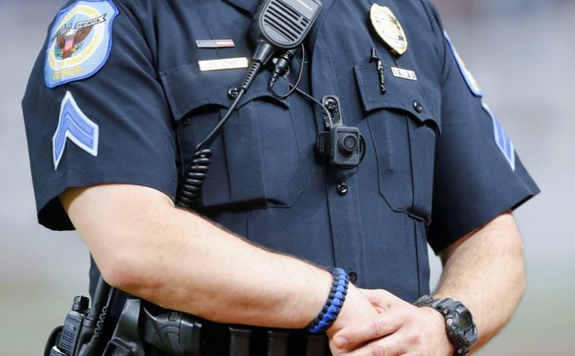 'Ferguson effect': Police body cameras have little effect on officer, citizen behavior