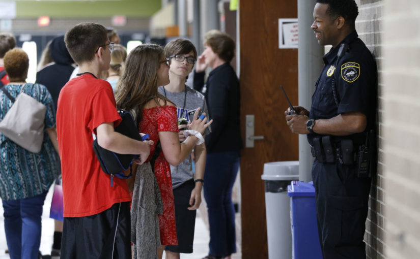 Do School Resource Officers Prevent School Shootings?