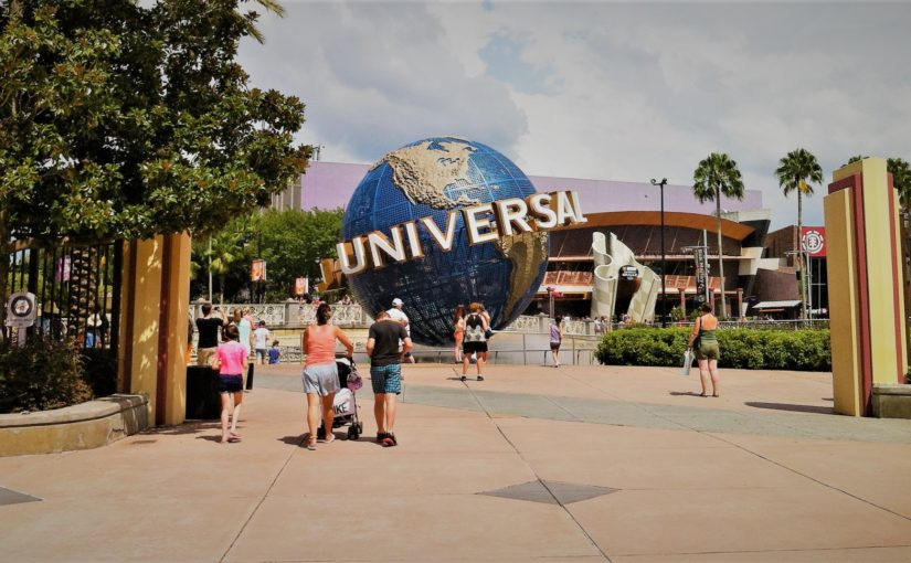 Theme Parks Linked to Increased Crime Risk
