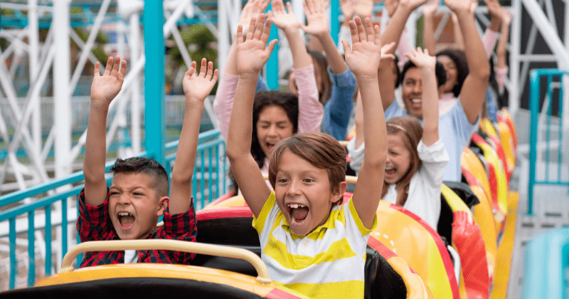 New Study Links Theme Parks to Nearly 198% Increase in Crime Rate in Neighboring Areas