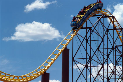 Crime Risks Increase by 198% in Areas Near Theme Parks