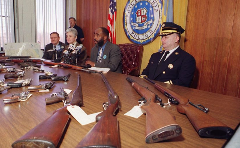 Larry Krasner's Lonely, Radical Crusade to Solve America's Gun Problem